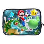 kindle fire sleeve mario galaxy 2 Two Sides Sleeve for Kindle Fire