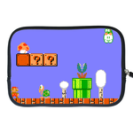 kindle fire sleeve super mario game Two Sides Sleeve for Kindle Fire