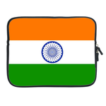 ipad 2 sleeve flag of  Indian Two Sides Sleeve for Ipad 2