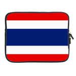 ipad 2 sleeve flag of  Thailand Two Sides Sleeve for Ipad 2