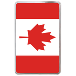 kindle fire case flag of Canada Hard Cover Case for Kindle Fire