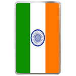 kindle fire case flag of Indian Hard Cover Case for Kindle Fire