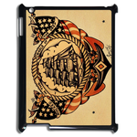 iPad 2 case ed hardy sailer Case for IPad 2