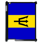 ipad 2 case flag of Barbados Case for IPad 2