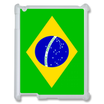 ipad 2 case flag of Brazil Case for IPad 2