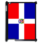 ipad 2 case flag of Dominican Republic Case for IPad 2