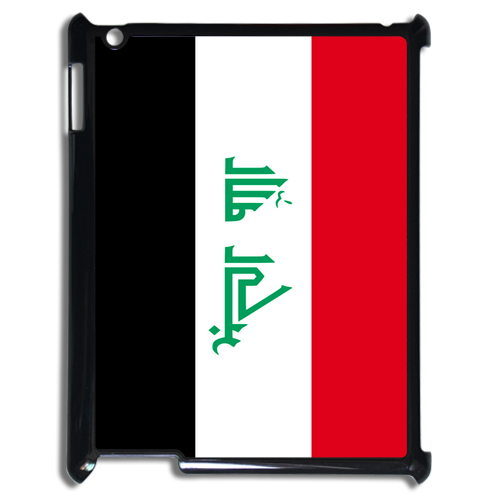 ipad 2 case flag of Iraq Case for IPad 2