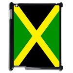 ipad 2 case flag of Jamaica Case for IPad 2
