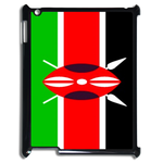 ipad 2 case flag of Kenya Case for IPad 2