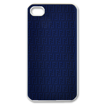 iphone 4s case blue jeans gift Custom Case for iPhone 4,4S