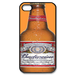 iphone 4s case Budweiser glass bottle Custom Case for iPhone 4,4S
