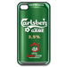 iphone 4s case Carlsberg ring-pull can Custom Case for iPhone 4,4S