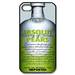 iphone 4s cases absolut pears Custom Case for iPhone 4,4S