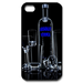 iphone 4s cases wine bottle Custom Case for iPhone 4,4S