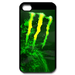 Monster iPhone Case Custom Case for iPhone 4,4S