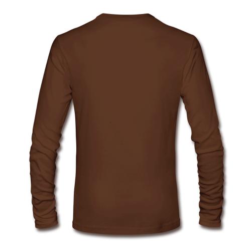 Gildan Mens Long Sleeve T Shirt Beauty Custom Gildan Mens