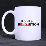 Ron Paul classic Mug Custom White Mug