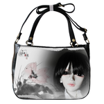 Shoulder Handbag popular sd doll Shoulder Handbag (two sides)