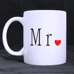 Mr classic Mug Custom White Mug