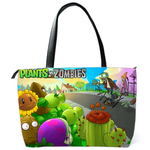 Shoulder Bags plants vs zombies Shoulder Bag (two sides)