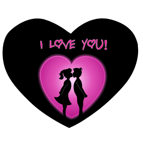 i love you hearts images - photo #3