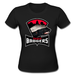 gildan ladies t shirt black honey badger Custom Gildan Ladies  T-shirt