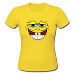Funny custom classic women t shirt design Women's Girlie Shirt