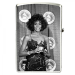 Flip Top Lighter whitney houston Flip Top Lighter