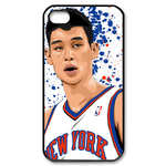 Custom iPhone 4,4S Case jeremy picture Custom Case for iPhone 4,4S