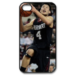 Custom iPhone 4,4S Case lin jupm up Custom Case for iPhone 4,4S