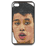 Custom iPhone 4,4S Case linsanity Custom Case for iPhone 4,4S