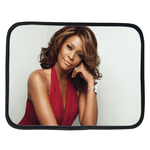 Elegant Whitney Houston Ipad 2 Sleeve Custom One Side Sleeve for Ipad 2