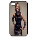 Lovely Whitney Houston Custom Custom Case for iPhone 4,4S