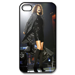 Whitney Houston on the Stage Custom Custom Case for iPhone 4,4S