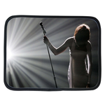 Amazing Whitney Houston Ipad 2 Sleeve Custom One Side Sleeve for Ipad 2