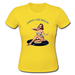 Happy Birthday Girl Custom Classic Lady T-shirt Women's Girlie Shirt