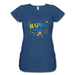 Happy Birthday To You Custom Classic Women T-shirt Women's T-Shirt