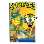 Flip Top Lighter brave turtle Flip Top Lighter