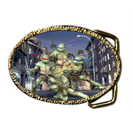 Oval Belt Buckle protecter Custom Belt Buckle