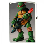 Flip Top Lighter cute turtle Flip Top Lighter