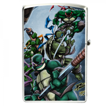 Flip Top Lighter powerful ninja turtle Flip Top Lighter