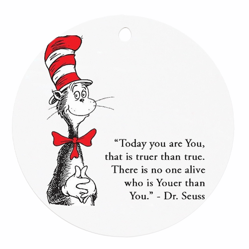 Home Ideas Ornaments Popular Ornaments Dr Seuss Wise