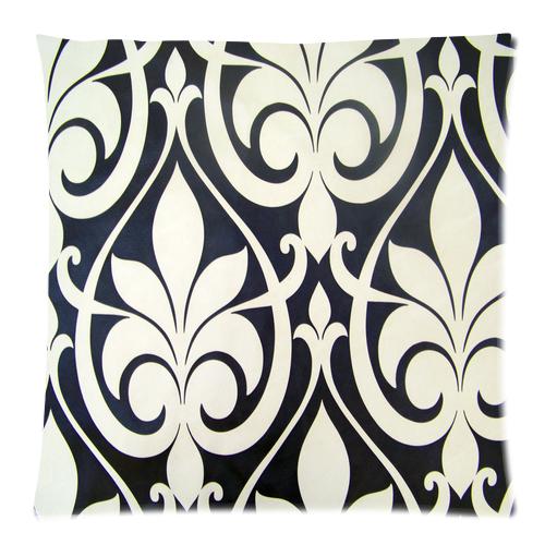 Flower Pattern Png Classic Flower Pattern Pillow
