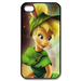tinkerbell  Custom Case for iPhone 4,4S