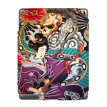 Classic Ed Hardy  Ipad 3 Skin Skin for Custom IPad 3