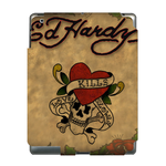 Ed Hardy Kills  Ipad 3 Skin Skin for Custom IPad 3