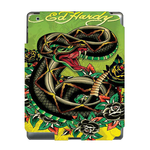 Ed Hardy Snake Ipad 3 Skin Skin for Custom IPad 3