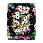 Special Ed Hardy  Ipad 3 Skin Skin for Custom IPad 3