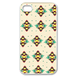 Aztec - Mini Custom Case for iPhone 4,4S
