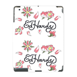 Ed Hardy Logos Ipad 3 Skin Skin for Custom IPad 3